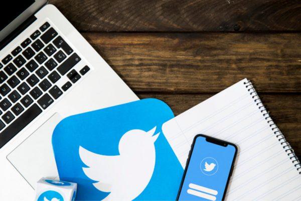 training twitter