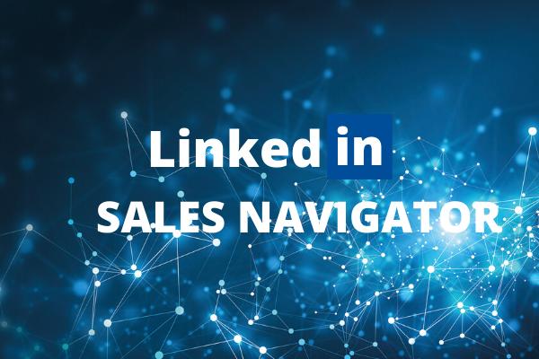Training Sales Navigator